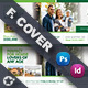 Real Estate Cover Templates - GraphicRiver Item for Sale