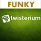 Funk Music - AudioJungle Item for Sale