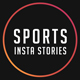 Sports Instagram Stories - VideoHive Item for Sale