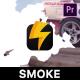 2D FX Smoke Elements