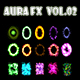 Aura FX Vol 02 - GraphicRiver Item for Sale