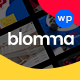 Blomma - Creative Agency Portfolio Theme - ThemeForest Item for Sale