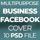 Multipurpose Business 10 Fa-Graphicriver中文最全的素材分享平台