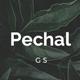 Pechal Google Slide Presentation Template - GraphicRiver Item for Sale