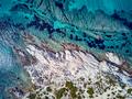 Beautiful rocky coastline aerial view - PhotoDune Item for Sale