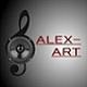 ALEX-ART