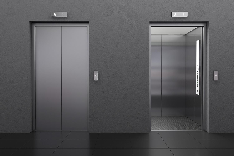 Elevator Kone Monospace 500 By Madmix X 3docean