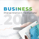 Business Keynote - GraphicRiver Item for Sale