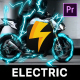 Electric Elements - VideoHive Item for Sale