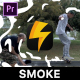 Cartoon Smoke Elements - VideoHive Item for Sale