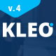 KLEO - Pro Community Focused, Multi-Purpose BuddyPress Theme - ThemeForest Item for Sale