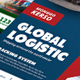 Logistic - GraphicRiver Item for Sale