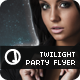 Twilight Poster / Flyer - GraphicRiver Item for Sale