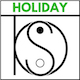 Free Download Holiday 1 Nulled