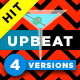 Young and Fresh Upbeat Celebration
