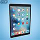 "iPad Pro "" More realistic """