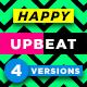 Upbeat Tutorial