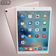 iPad Pro - Rose