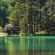 Scenic Turquoise Lake - PhotoDune Item for Sale