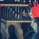 Mechanic Tools Box - PhotoDune Item for Sale