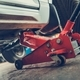Floor Jack Car Lift Service - PhotoDune Item for Sale