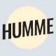 Free Download Humme - Design Portfolio Theme Nulled
