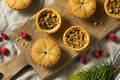 Homemade Mini Mincemeat Pies - PhotoDune Item for Sale