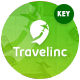 Travelinc Keynote Template - GraphicRiver Item for Sale