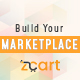 Free Download zCart Multi-Vendor E-Commerce Marketplace Nulled