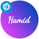 Free Download Hamid — Responsive Unbounce Landing Page Template Nulled