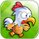 Chicken Run + Endless Action And Adventure Game + Android + IOS + Ready For Publish - CodeCanyon Item for Sale