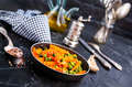 fried corn with carrot - PhotoDune Item for Sale