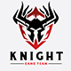 Knight Logo - GraphicRiver Item for Sale
