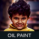 Free Download Oil Painting Nulled