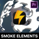 2DFX Smoke Elements - VideoHive Item for Sale