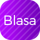 Blasa - Creative Agency & Business Template - ThemeForest Item for Sale
