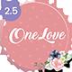 OneLove - The Elegant & Clean Multipurpose Wedding WordPress Theme - ThemeForest Item for Sale