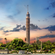 Tower in Cairo - PhotoDune Item for Sale