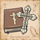 Vintage Religious Template - GraphicRiver Item for Sale