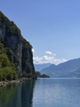 The Walensee near Weesen - PhotoDune Item for Sale