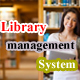 library management system - CodeCanyon Item for Sale
