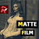 Free Download Matte Film Photoshop Action Nulled