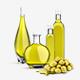 Olive Oil Mockup Pack - Vol. 1 - GraphicRiver Item for Sale