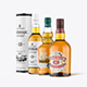 Whisky Mockup - Scotch vol.-Graphicriver中文最全的素材分享平台
