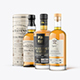 Whisky Mockup - Scotch vol. 3 - GraphicRiver Item for Sale