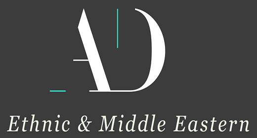 Ethnic & Middle Eastern