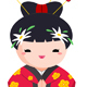 Japanese Girl - GraphicRiver Item for Sale