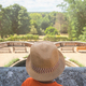 Little boy on the lookout in the Terrace Gardens - PhotoDune Item for Sale