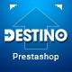 Destino - Digital/Fashion Store PrestaShop 1.7.x Theme - ThemeForest Item for Sale