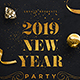 New Years Eve - GraphicRiver Item for Sale